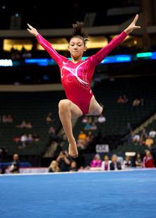 Gk-elite-red-sleek-sweetheart-gym-leotard-and-2011-visa-championships-gallery