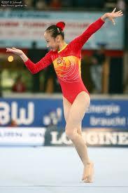 Xiao sha 2007 worlds