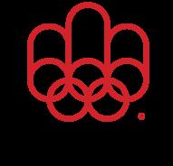 191px-Montreal 1976 Summer Olympics logo