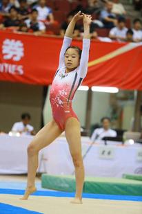 Miyakawa sae 2013 japan junior international