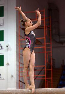 Spiridonova daria 2013 olympic hopes