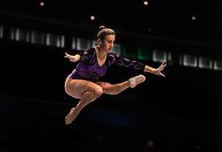 Ashleigh Brennan Artistic Gymnastics World 8OdtQt0WGQ1l