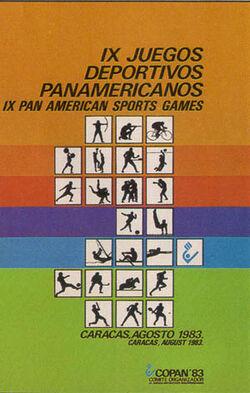 Pan am 1983