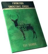 Frontier shooting guide