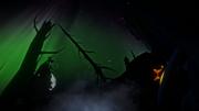 The Long Dark initial scene