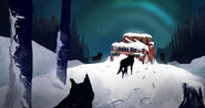 The Long Dark - Environment 03