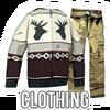 Clothing portal