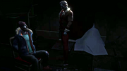 The Long Dark - episode 2 mysterious man