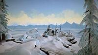 Desolation Point landscape 01