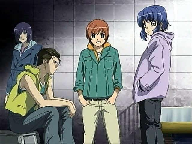 File:Hake, Karina, Keita, Kaoru.jpg