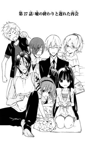 Chapter 27 Cover