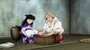 Rin-Kaede-and Sango's Son