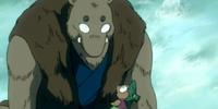 Kanta's father