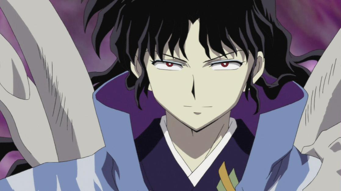 Naraku Inuyasha Fandom Powered By Wikia