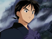 Miroku episode 113 color error