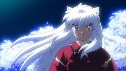 InuYasha The Final Act Ending 3 - Creditless