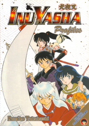 InuYasha Profiles (English Version)