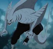 Ryu shark form