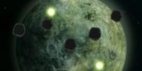 Planet Greengate