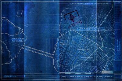 Super site Blue print flat-142