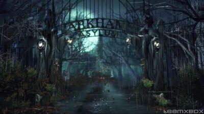 Batman-arkham-asylum-gate