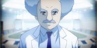 Dr Roppongi