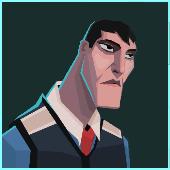Profile Sankaku Guard