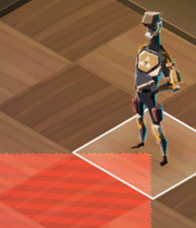 Sankaku Elite Guard v