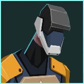 Profile Sankaku Elite Guard