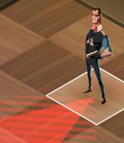 Sankaku Guard v