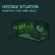 Mision Hostage Situation