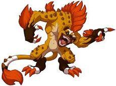 Ha ha yena invizimals wiki fandom powered by wikia - Tigershark invizimals ...