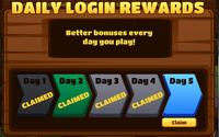 DailyLogin5