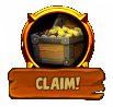 Chest - claimable transparent