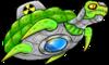Nuke Turtle