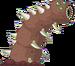 Brown Sandworm