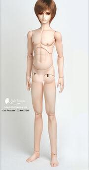 Yidbody-male-model