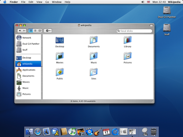 File:AM MacOSX Panther.png