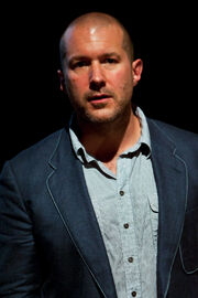 Jonathan Ive 2009