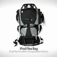 iPod flea Bag