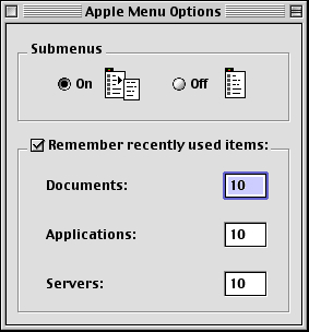 AppleMenuOptionsCDEV 9.1