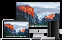 Featured mac