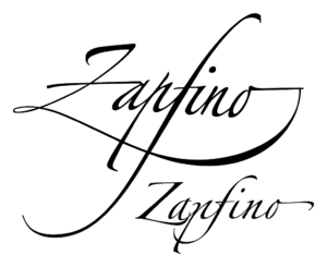 Zapfino ligature demo