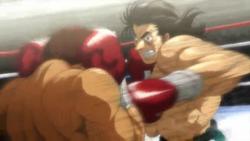 Aoki vs imae
