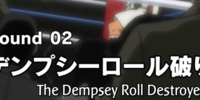 The Dempsey Roll Destroyed
