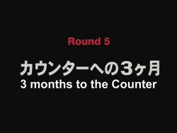 ThreeMonthstoCounter