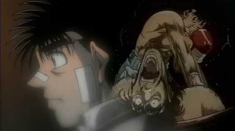Videos On This Wiki Wiki Ippo Fandom Powered By Wikia