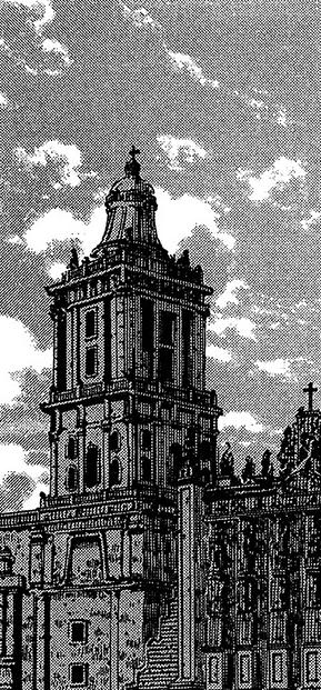 File:Mexico - Catedral Metropolitana.png