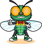 Istockphoto 5506125-fly-cartoon