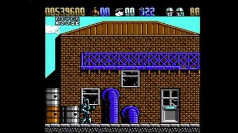 Robocop 2 & 3 NES Game Review IGHD Ep